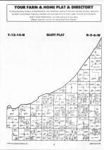 Map Image 011, Hamilton County 1992